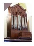 Journées du patrimoine 2016 -Cell'orgue du baroque à nos jours à Belfort