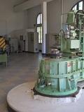 Journées du patrimoine 2016 -Centrale hydro électrique