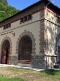 Journées du patrimoine 2016 -Centrale hydroelectrique CHCR de Tencin