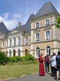 Journées du patrimoine 2016 -Centre de Meditation Kadampa France