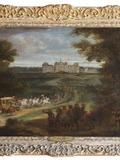 Journées du patrimoine 2016 -Chambord, image(s) d'un château