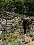 Journées du patrimoine 2016 -Chantier collectif de restauration d'une cabane de vignes
