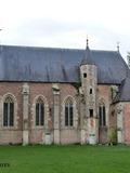 Journées du patrimoine 2016 -Chapelle castrale de Pagny-le-Château