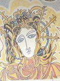 Journées du patrimoine 2016 -Chapelle Cocteau
