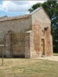 Journées du patrimoine 2016 -La chapelle d'Aigrefeuille