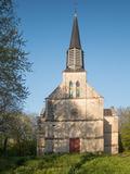 Journées du patrimoine 2016 -Chapelle d'Avigny