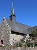 Journées du patrimoine 2016 -Chapelle de Bongarant