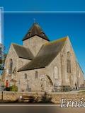 Journées du patrimoine 2016 -Chapelle de Charné