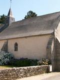 Journées du patrimoine 2016 -Chapelle de Clis