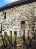 Journées du patrimoine 2016 -Chapelle de l'Ecluse et motte féodale