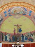 Journées du patrimoine 2016 -Chapelle de l'école et du collège du Sacré-Coeur