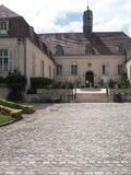 Journées du patrimoine 2016 -Chapelle de l'hôpital Saint-Nicolas à Vitteaux