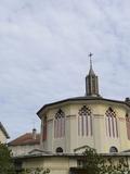 Journées du patrimoine 2016 -Chapelle de la Madeleine