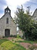 Journées du patrimoine 2016 -Chapelle de la Marsaulaye