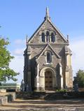 Journées du patrimoine 2016 -Chapelle de la Salette