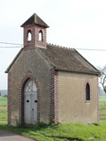 Journées du patrimoine 2016 -Chapelle de la Vallée