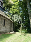 Journées du patrimoine 2016 -Chapelle de Marigny à Saint Germain en Coglès