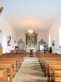Journées du patrimoine 2016 -Chapelle de Villers-le-temple (commune de Perrouse)