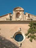 Journées du patrimoine 2016 -Chapelle des Pénitents bleus