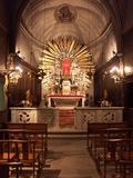 Journées du patrimoine 2016 -Chapelle des Penitents Gris