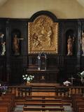 Journées du patrimoine 2016 -Chapelle des Ursulines