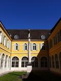 Journées du patrimoine 2016 -Chapelle du Carmel - Exposition de peintures à Chalon-sur-Saône