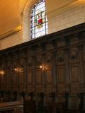 Journées du patrimoine 2016 -Chapelle du Père Eternel