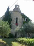 Journées du patrimoine 2016 -Chapelle du Prieuré de Truel
