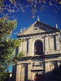 Journées du patrimoine 2016 -Visite libre et commentée