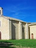 Journées du patrimoine 2016 -Chapelle du Saint-Sépulcre