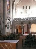 Journées du patrimoine 2016 -Chapelle Fontmaure
