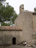 Journées du patrimoine 2016 -Chapelle Notre-Dame-de-Consolation