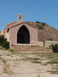 Journées du patrimoine 2016 -Chapelle Notre Dame de la Garde