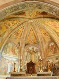 Journées du patrimoine 2016 -Chapelle Notre-Dame de la Protection