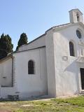 Journées du patrimoine 2016 -Visite commentée de la chapelle Notre-Dame de la rose de Montélimar