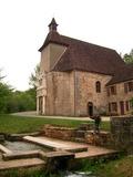 Journées du patrimoine 2016 -Visite libre de la chapelle Notre-Dame-des-Neiges