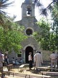 Journées du patrimoine 2016 -Chapelle Notre-Dame-du-Mont-Carmel
