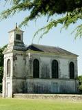 Journées du patrimoine 2016 -Chapelle Royale de Carheil