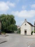 Journées du patrimoine 2016 -Chapelle Saint-Benoît à Sennecey-le-Grand