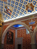 Journées du patrimoine 2016 -Chapelle Saint Bernardin