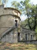 Journées du patrimoine 2016 -Chapelle Saint-Bonet et pigeonnier du château de Lagoy