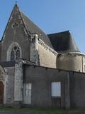 Journées du patrimoine 2016 -Chapelle Saint-Charles
