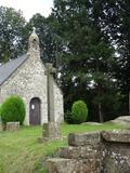 Journées du patrimoine 2016 -Chapelle Saint Eustache à Saint Etienne en Coglès