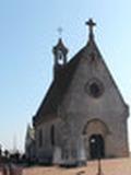 Journées du patrimoine 2016 -Chapelle Saint-Hilaire