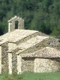 Journées du patrimoine 2016 -Chapelle Saint Jean de Crupies