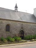 Journées du patrimoine 2016 -Visite de la Chapelle Saint Jean