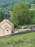 Journées du patrimoine 2016 -Chapelle Saint-Marin