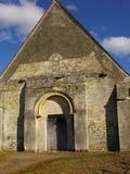 Journées du patrimoine 2016 -Chapelle Saint Martin de Donzy le pré