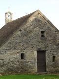 Journées du patrimoine 2016 -Chapelle Saint-Médard à Sennecey-le-Grand
