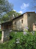 Journées du patrimoine 2016 -Visite de la chapelle Saint Pierre du Puy